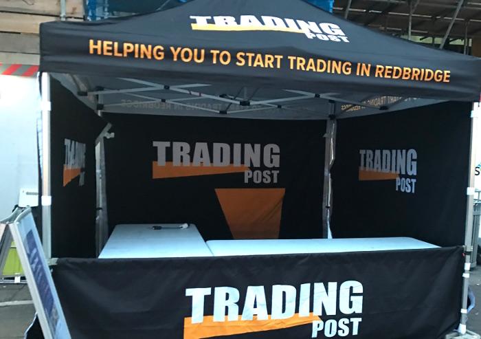 Redbridge Council - Trading Post